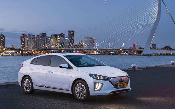 Hyundai IONIQ electric Go!