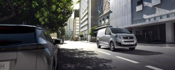Peugeot e-Expert L1 ZAP 50