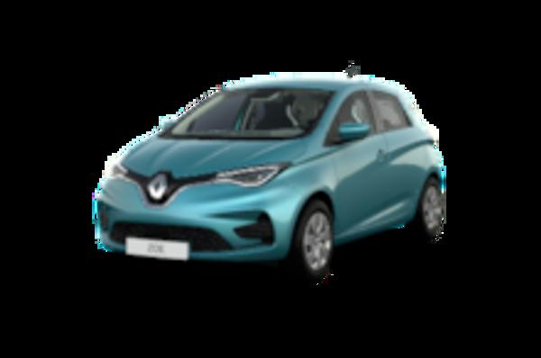 Renault ZOE E-TECH ELECTRIC Intens R135